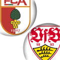 Bobadilla bestraft inkonsequente Stuttgarter: FC Augsburg - VfB Stuttgart 2:1 (1:1)