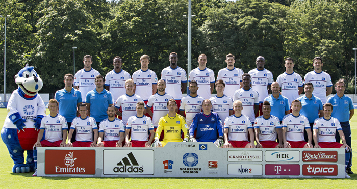 hamburger sv handball