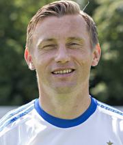 Olic bleibt beim HSV