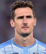 Miroslav Klose beendet seine aktive Karriere