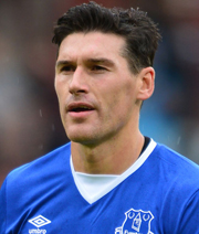 Routinier Gareth Barry verlängert in Everton