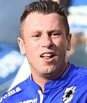 Nach acht Tagen Verona: Cassano vor Karriereende!