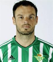 Westermann schon auf dem Ajax-Teamfoto