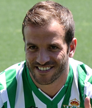 Rafael van der Vaart wechselt zu Esbjerg fB