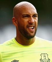 Nach zehn Jahren: Howard verlässt Everton Richtung MLS
