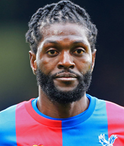 Adebayor zu Crystal Palace?