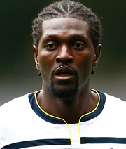 Trennung von Adebayor und Tottenham ist perfekt