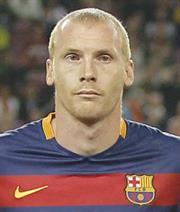Mathieu verlässt Barcelona Richtung Sporting