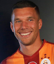 Podolski: Option Gornik Zabrze
