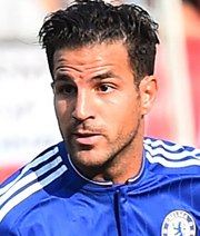 Fabregas -Transfer? Hiddink legt sein Veto ein