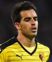 Zur�ck bei Flores: Watford holt Ex-Schalker Jurado