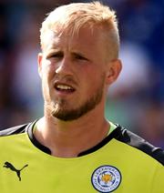 Schmeichel verlängert in Leicester bis 2021