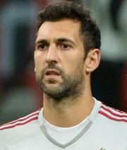An Espanyol ausgeliehen: Diego Lopez