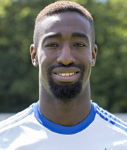Johan Djourou