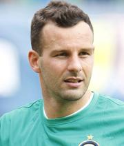 Handanovic verl�ngert bei Inter