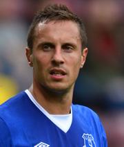 Kapit�n Jagielka verl�ngert beim FC Everton