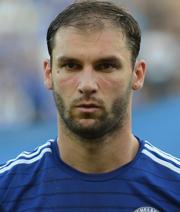 Ivanovic verl�ngert bei Chelsea