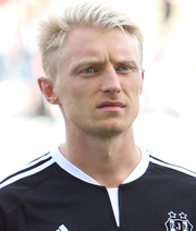 Beck vor Wechsel zum VfB?