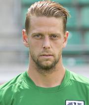 Reichwein st�rmt f�r Wolfsburg II