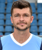 Jan Simunek verl�sst Bochum am Saisonende