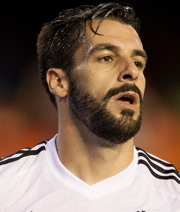 Middlesbrough: Negredo zum Check