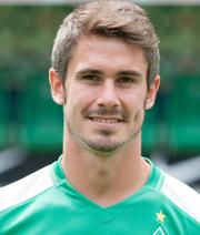 Werder will Bartels l�nger binden