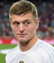Real bindet Kroos bis 2022
