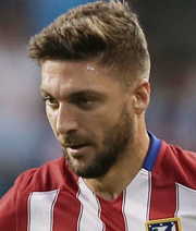Valencia leiht Atleticos Siqueira aus