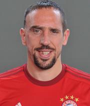 Bayern dementieren Einigung mit Ribery