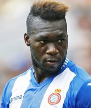Lazio holt Caicedo von Espanyol