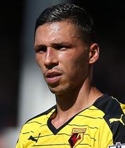 Ex-Löwe Holebas verlängert in Watford