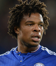Crystal Palace leiht Remy aus