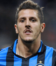 Jovetic stürmt für Sevilla