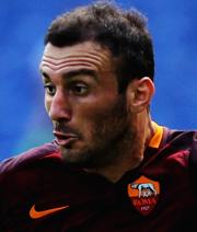 Torosidis verlässt die Roma