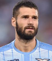 Inter angelt sich Candreva