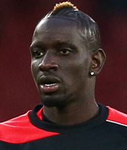 Sakho kehrt zu Crystal Palace zurück