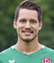 Blaswich zurück zur Borussia