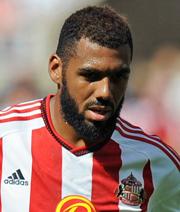 Sunderland leiht M'Vila aus