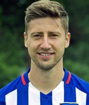 Hegeler verlässt Hertha und wechselt zu Bristol City