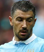 Roma: Guardiola erteilt Kolarov die Freigabe