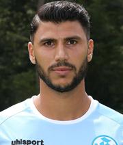 Soriano-Wechsel nach Würzburg perfekt