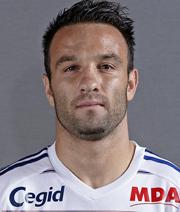 Fenerbahce angelt sich Valbuena