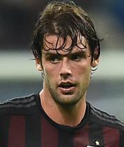 Bologna eist Poli von Milan los