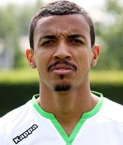 Luiz Gustavo vor Verbleib