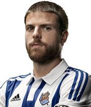 Illarramendi kehrt zu Real Sociedad zur�ck
