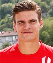 Bieber vor Wechsel nach Erfurt?