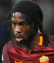 Gervinho wechselt nach China