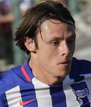 Schnappt sich Eberl Schulz von der Hertha?