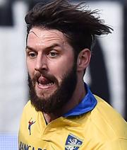 Kragl wechselt in die Serie A zu Frosinone