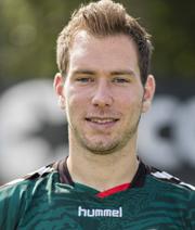 St. Pauli verl�ngert mit Keeper Himmelmann